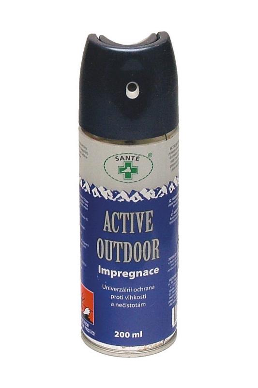 Impregnace Active Outdoor - Zdravotní potřeby Liberec 5cfbdc7112