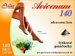 Avicenum 140 - podpůrné lýtkové punčochy