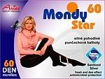 MondyStar 60 - silnější  punčochové kalhot