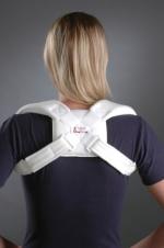 Ortéza pro fixaci klíční kosti