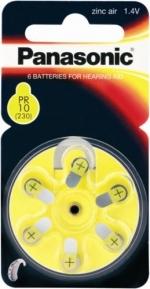 Panasonic PR- 230H(10)/6LB baterie