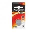 Baterie knoflíková, Energizer