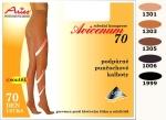 Podpůrné punčochové kalhoty AVICENUM 70
