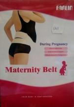 Těhotenský podpůrný pás 1