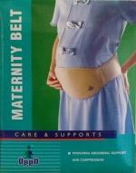 Těhotenský podpůrný pás 2