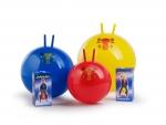 Globetrotter Big dětský skákací míč 53cm
