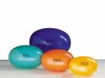 Eggball míč na cvičení 65cm