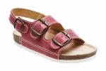 Korkové sandálky