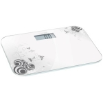 Váha Lanaform Electronic Scale White