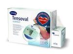 Tlakoměr digitální Tensoval Comfort + adaptér Zdarma
