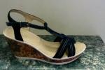 Dámské zdravotní sandále